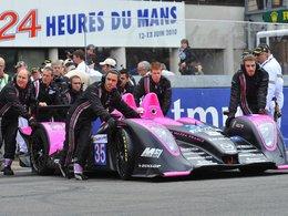 OAK Racing se dote d'un bureau d'études, s'installe au Mans et sera en LMP1 en 2011!