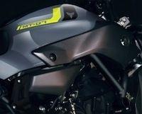 Les Yamaha face aux permis A Progressif et A2