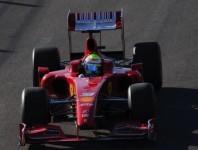 F1: Ferrari teste la version B de sa F60... en ligne droite !