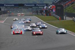 Super GT/Fuji: 1ère victoire de la Nissan GT-R et de Benoît Tréluyer en 2009