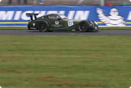 FIA GT3 à Silverstone: carton plein pour Morgan!