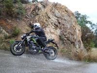 Essai - Kawasaki Z900: mordante et sportive