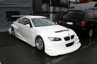BMW M3 Coupé E92 GTR by EMG Motorsport