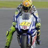 Moto GP - Malaisie D.1: L'outre mer fait du bien à Rossi