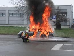 Porsche a trouvé la cause des incendies de 911 GT3