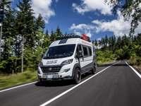 Fiat Ducato 4x4 Expedition Concept : un van taillé pour l'aventure