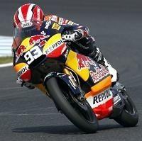 GP125 - Malaisie D.1: Marquez, comme de bien entendu