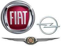 Point info de 15h - Fiat/Chrysler/Opel, naissance d'un géant de l'automobile