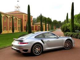 Porsche était (très) rentable en 2013