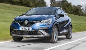Renault n'est pas favorable au tout électrique dès 2035