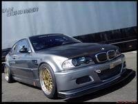 La photo du jour : BMW M3 Schirmer Motorsport.