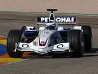 GP d'Angleterre: essais libres du vendredi