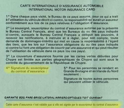 Contrôle De Papier : 60 € Pour Un Oubli De Signature