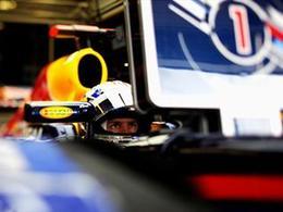 F1-Hongrie: Vettel souffle la pole à Hamilton !