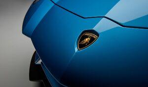Lamborghini prépareune GT 2+2 électrique