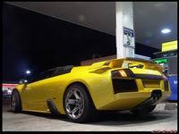 La photo de jour : Lamborghini Murcielago Roadster Affolter.