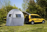 Opel Combo Tour : prêt pour les vacances