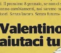 Moto GP - Yamaha: Les ouvriers italiens demandent à Rossi de les sauver