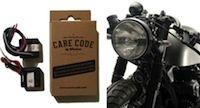 Windoor Care-Code: sésame ouvre toi (vidéo)
