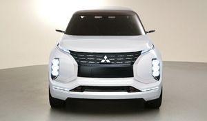 Mitsubishi: le prochain Outlander pourrait être assemblé en France chez Renault