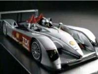 La vidéo du jour : Audi TDI Power