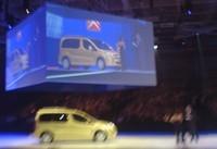 Future Citroën Berlingo II : c'est elle…