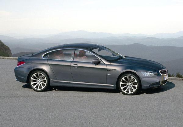 BMW Serie 6 GT : comme ça ?