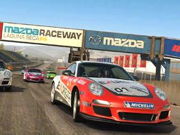 Real Racing 3 : une grosse mise à jour pour fêter la première année