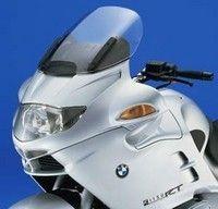 Bullster fait gagner 10 cm à la bulle de votre BMW R1150 RT.