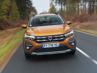 Baromètre des ventes juillet2021: la Dacia Sanderoreine des ventes