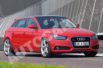Future Audi A3: la variante 4 portes se confirme!