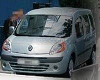 Scoop : nouveau Renault Kangoo !