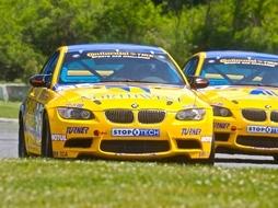 Grand-Am - Des BMW M3 pour le Turner Motorsport en 2011