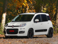 novitec virilise la nouvelle fiat panda. Black Bedroom Furniture Sets. Home Design Ideas