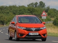 La Honda Jazz arrive en concession : l'originale
