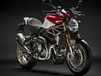 Ducati: une série spéciale pour les 25 ans du Monster