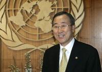 Le PNUE exhorte Ban Ki-moon à convoquer un sommet sur le climat