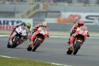 MotoGP  - Assen Márquez : « les conditions changent tout le temps »