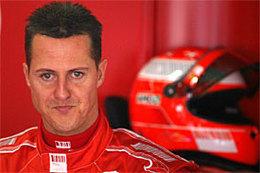 F1 Essais Barcelone: Michaël Schumacher le plus rapide !