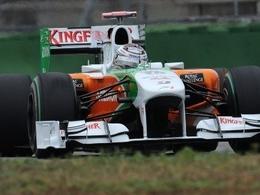 Force India : Où sont-elles passées ?