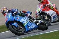 MotoGP – Assen Viñales : « nous avons beaucoup de travail »