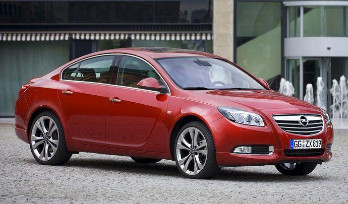 Fiabilité de l'Opel Insignia : la maxi-fiche occasion de Caradisiac