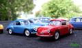 Miniature : 1/43ème - Alpine Renault A106 Mille Miles