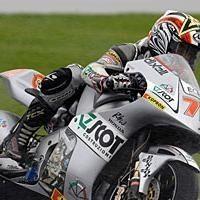 Moto GP - Honda: La sixième RC212V vers le team Scot, le JiR à la trappe