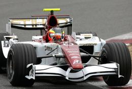F1 : Force India, Ralf et Fisico sur les rangs ?