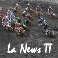 News TT : l'actualité off-road de la semaine