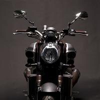 Concept - Yamaha: Hermès met à sac le V-Max et des séries limitées colorées pour la France