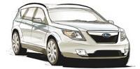 Future Subaru Forester : comme ça ?