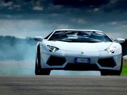 Top Gear : l'Aventador est-elle toujours une vraie Lamborghini ?