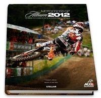 Idée cadeau : le Motocross GP Album 2012 est arrivé